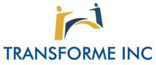 Transforme Inc